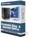 Domain Name Setup Package