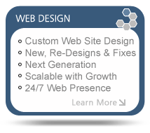 Image of Web Design Services