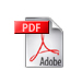Image of a PDF file format.